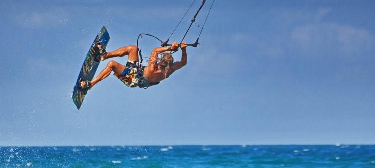 Kitesurf Experience no Algarve | 2 Horas | 1 ou 2 Pessoas