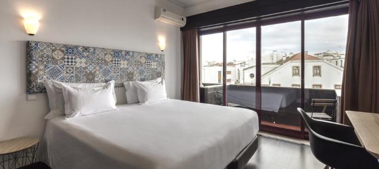 Aqua Hotel - Ovar | 1 a 7 Noites c/ Opção Massagens ou Jantar