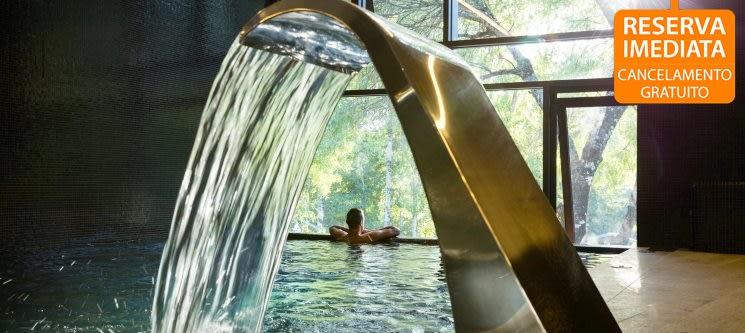 Aqua Village Health Resort & Spa 5* - Serra da Estrela | Noites Românticas & Spa