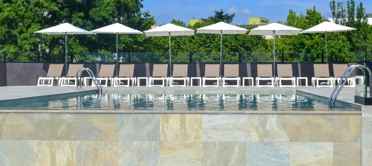 Hotel Premium Chaves Aquae Flaviae | 1 ou 2 Noites c/ Jantar