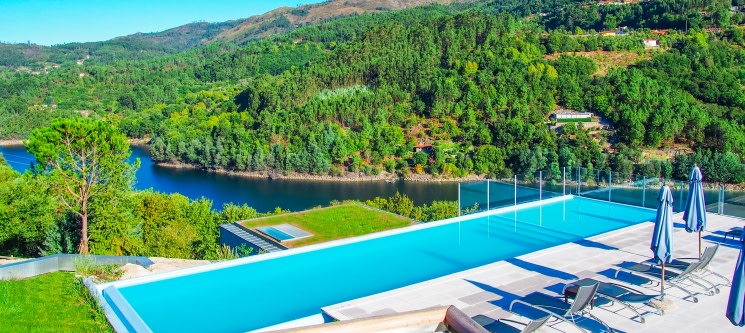 Aquafalls Nature Hotel - Gerês | 1 a 7 Noites de Descanso a Dois