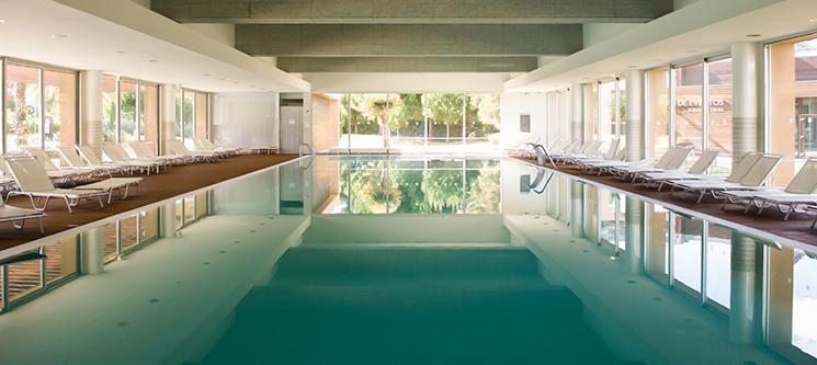 Aqualuz Tróia Mar & Rio 4* | Estadia Sensacional e Spa em Suite T1