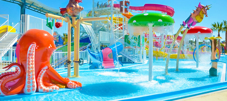 Aquashow Park | Diversão Máxima para Toda a Família no Algarve!