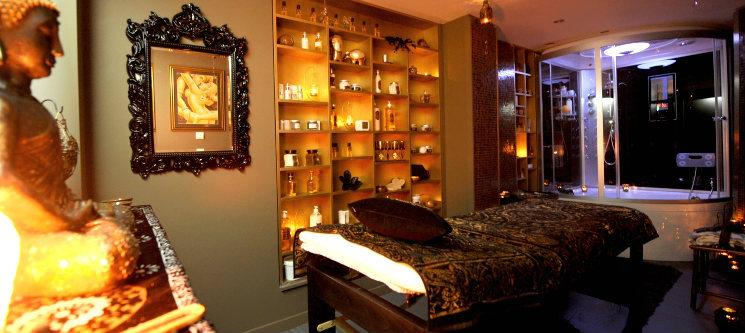 Um Verdadeiro Luxo... Spa Benessere - Ritual Romano | 40 Min. | Braga