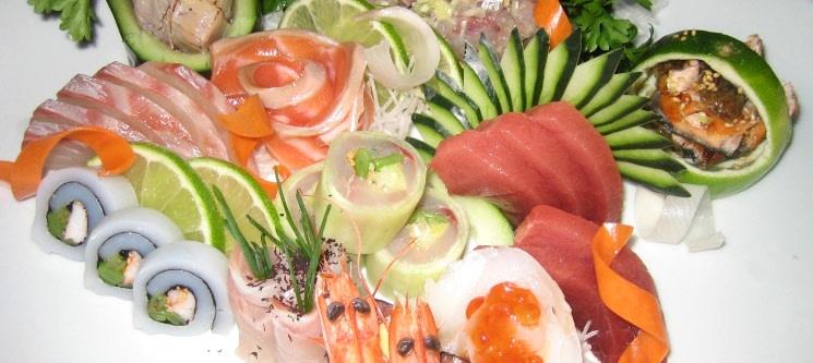 Combinado de 34 Peças do Melhor Sushi para Dois | AronSushi - Lisboa