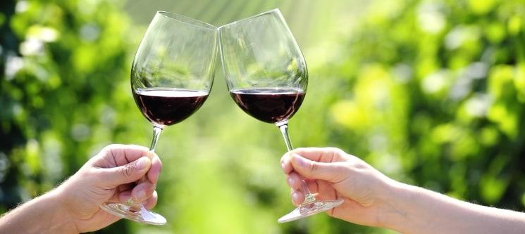 Prova de Vinhos, Queijos e Doces para Dois | Rota de Vinhos da Península de Setúbal