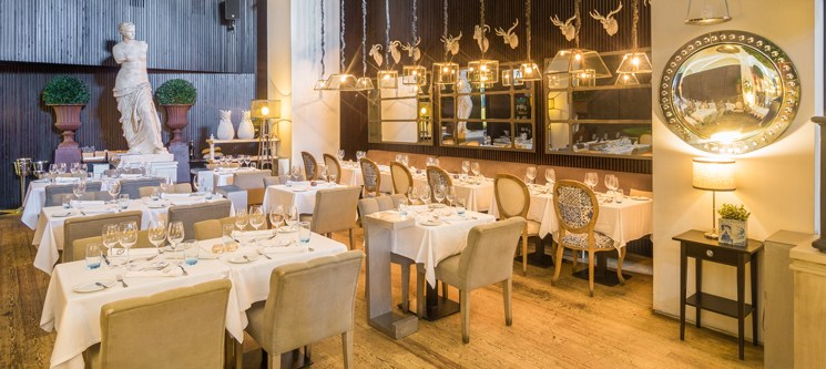 aura - Cozinha de Autor a Dois | Terreiro do Paço - Lisboa