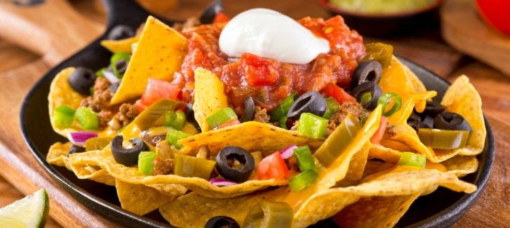Amigos, Vamos Jantar ao Azucar? Menu Mexicano para 3 Pessoas | Coimbra