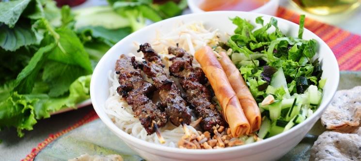 Sabores Vietnamitas para Dois | Bambu - Restaurante Vietnamita em Lisboa
