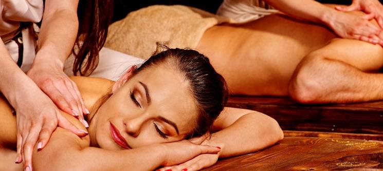 Ritual Marrakesh para Dois | Massagem e Hidratação - 1h | Porto