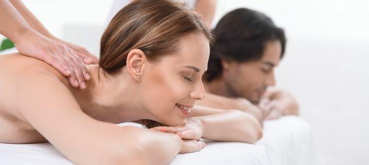 Love Ritual! Massagem Relax para Casais e Bombons - 1 Hora | Beleza Pura Amora