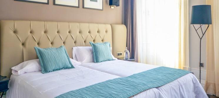Hotel Bienestar Termas de Vizela 4* | 1 a 5 Noites & Spa Termal c/ Opção Massagem ou Jantar