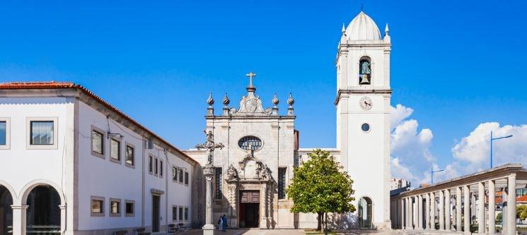 Walking Tour Histórico em Aveiro + Ovos Moles para Dois | 45 Minutos