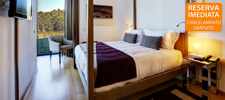 Bom Sucesso Resort 5* - Óbidos | Estadia em Villa com Opção Jantar