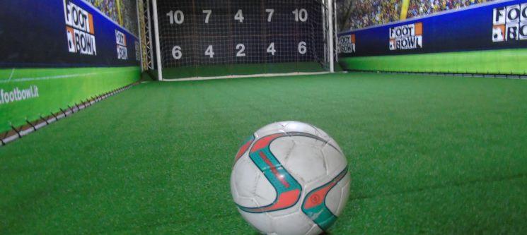 10 Jogos de Footbowl - Até 10 Pessoas | Quem é o Craque do Penálti? Ovar