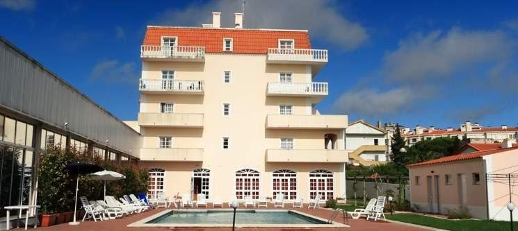 Caldas Internacional Hotel | 1 a 7 Noites c/ Opção Meia-Pensão