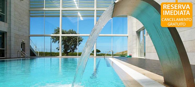 Hotel Aldeia dos Capuchos Golf & SPA 4* - Caparica | Estadia Relaxante com Spa