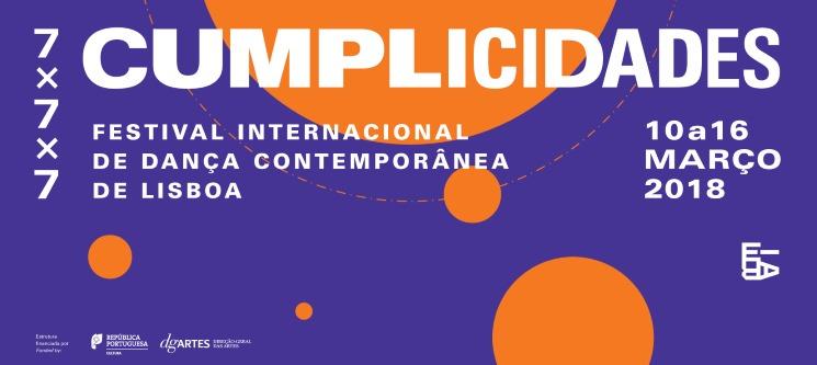Bilhete Duplo para o Festival de Dança «Cumplicidades» + 1 Passe Mensal Gira + Descontos em Aulas Regulares