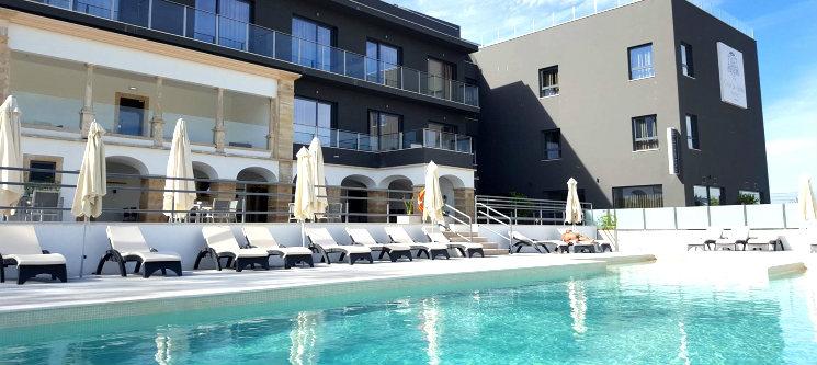 Casa do Adro Hotel 4* - Ferreira do Zêzere | 1 a 5 Noites de Charme