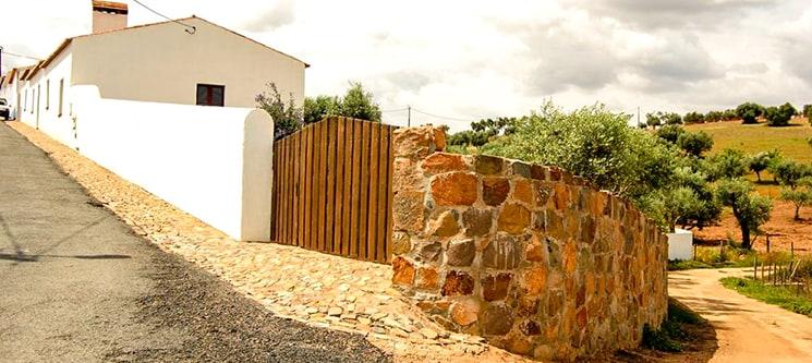Casa do Alto da Eira - Vila Ruiva | Estadia de 1 ou 2 Noites em Turismo Rural