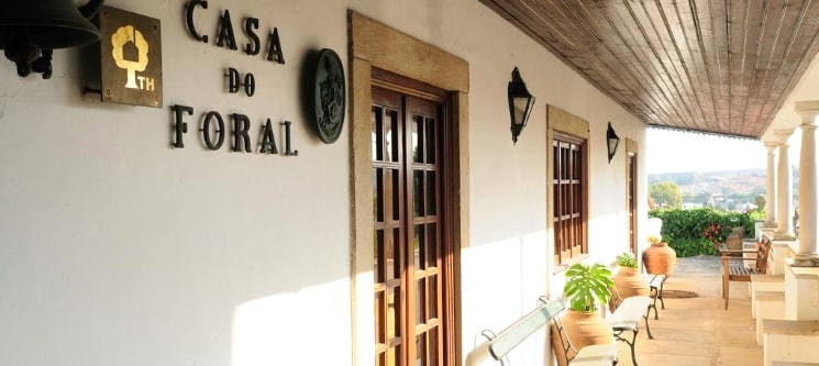 Casa do Foral - Santarém | 1 a 3 Noites Românticas