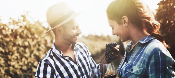 Visita à Adega c/ Prova de Vinhos, Azeite e Mel + Garrafa de Vinho Reserva | Azambuja