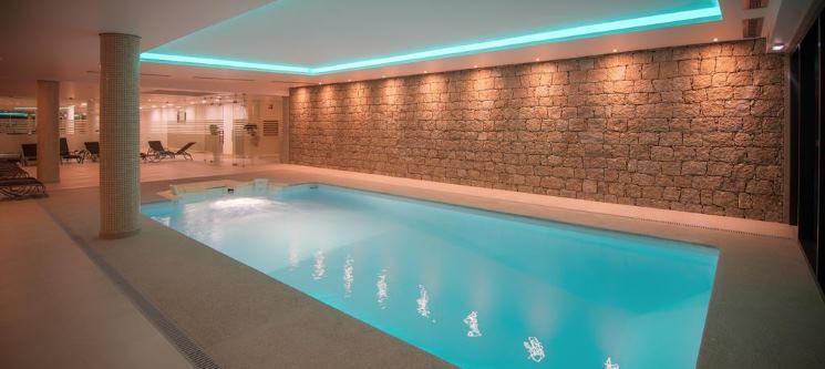 Celorico Palace Hotel & SPA 4* - Braga   Noites c/ Opção de Jantar, Meia-pensão ou Massagem