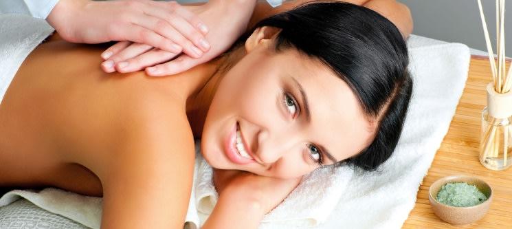 Massagem Relaxamento ou Terapêutica às Costas | 1 ou 2 Pessoas - Seixal | Adeus Tensão Acumulada!