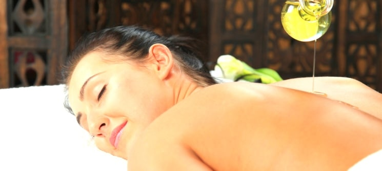Sweet & Relax Massage | 1 hora | Porto