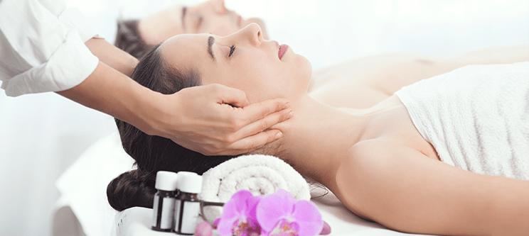 Massagem & Mini Facial com Spirulina a Dois! Love & Relax | Clínica Suta - Lisboa