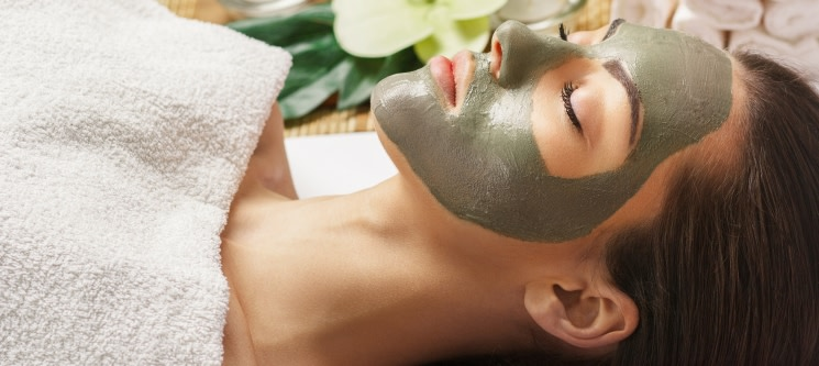 Spa Facial: Microdermoabrasão + Terapia de Spirulina! Clínica Suta Lisboa
