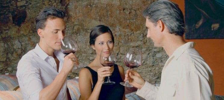 Curso de Iniciação à Prova de Vinhos | Nível I - Lisboa | 4 Horas
