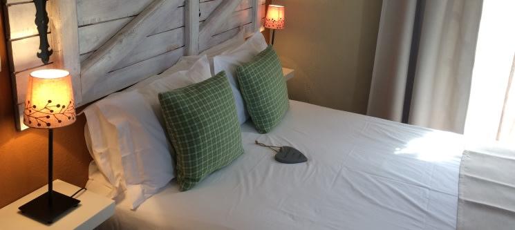 Constância Guest House - Santarém | 1 a 5 Noites Junto ao Rio Zêzere