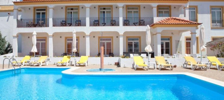 Hotel Convento d´Alter 4* - Alentejo | Noite de Romance Inesquecível