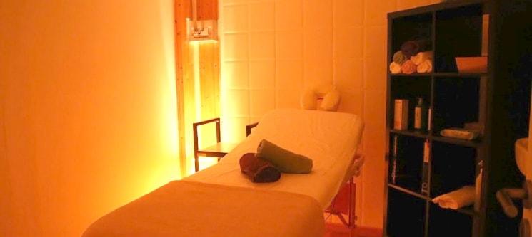 Massagem de Relaxamento | 30 ou 60 Min | Corpus Care & Beauty - Amadora