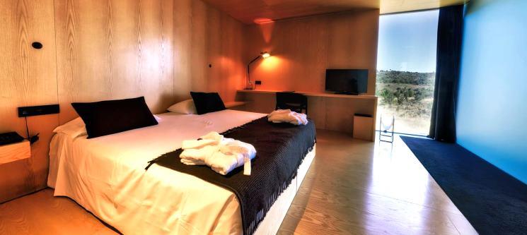 Cró Hotel & SPA 4* - Guarda | Noites com Piscina Dinâmica c/ Opção de Jantar