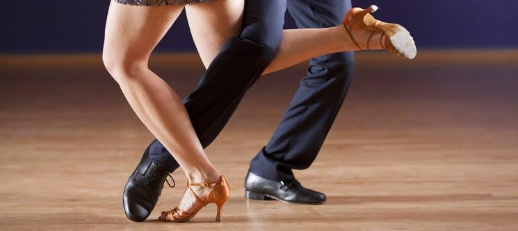 Aula de Dança à Escolha em Horário Pós-Laboral | 1 Hora | Sintra