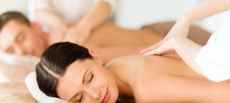 Massagem com Óleo à Escolha + Ritual de Chá para Dois | Barreiro