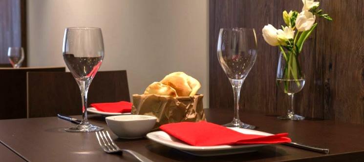 Jantar Italiano para Dois no Coração de Lisboa   Divino - Gastronomia Italiana