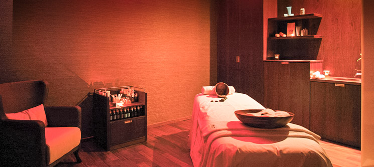 Well Domus Spa | Circuito + Ritual com Sal dos Himalaias + Massagem | 2h15 | Foz do Porto