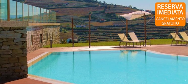 Hotel Douro Scala 5* - Vila Real | Escapadinha de Sonho no Douro