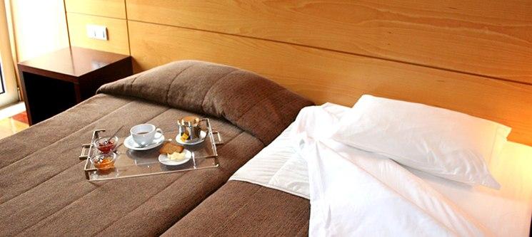 Hotel do Terço - Barcelos   Estadia de 1 ou 2 Noites com Opção Jantar