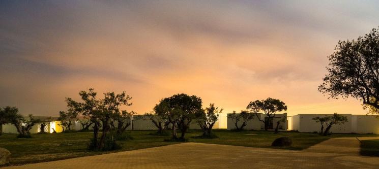 Ecorkhotel Évora Suites & SPA 4* - Alentejo | Noites c/ Opção de Jantar & Massagem