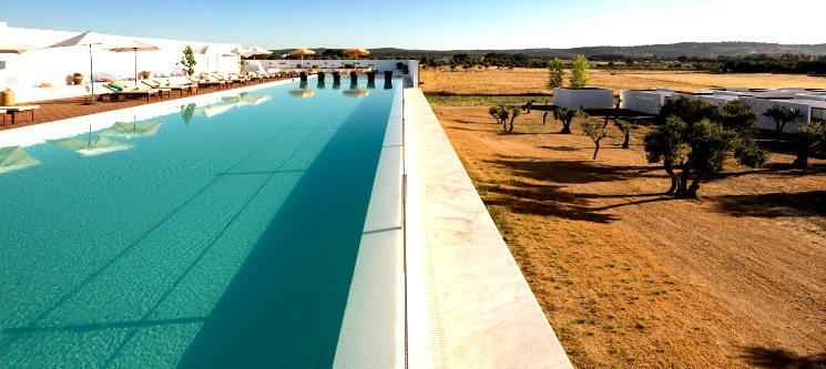Ecorkhotel Évora Suites & SPA 4* | Noites com Opção de Massagem e Jantar