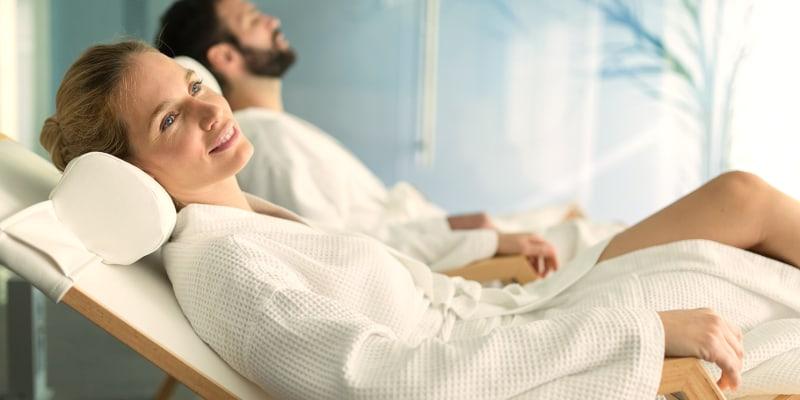 A Dois! Circuito de Águas, Welcome Ritual & Massagem | 3 Horas | El Spa Hotel Tryp Lisboa
