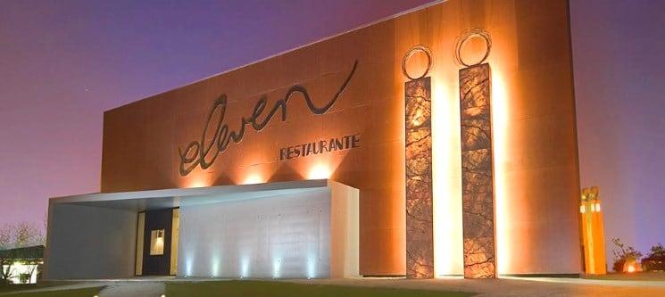 Eleven Restaurante para Dois | Um Jantar, Uma Experiência de Sonho num Estrela Michelin