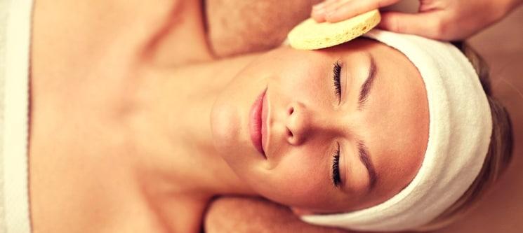 Limpeza de Pele Facial com Colagéneo | 1 ou 2 Pessoas | 1 Hora - Braga