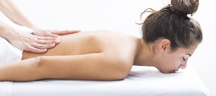 Massagem Terapêutica + Avaliação | 45 Minutos | Alameda - Lisboa