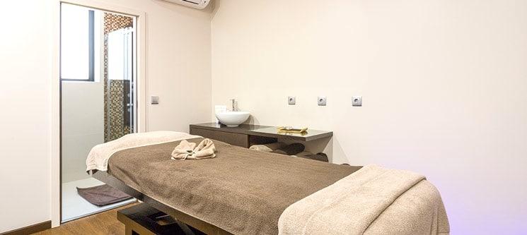 Massagem de Relaxamento | 50 Minutos | Essentia Spa - Espinho