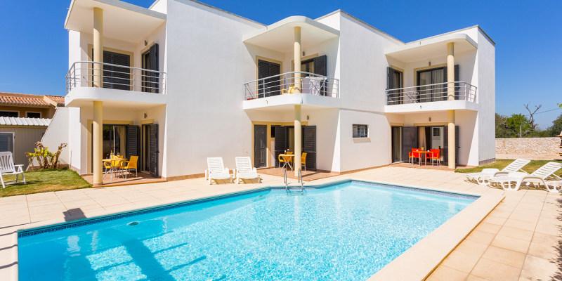 Estúdios Montinhos da Luz - Algarve   Férias Junto à Praia da Luz
